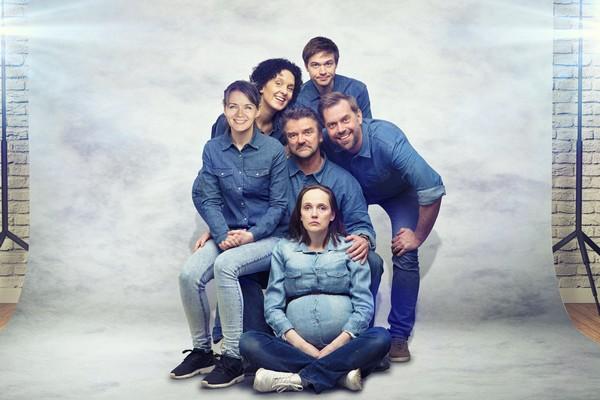 I Familien