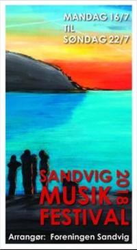 SandvigMusikfestival