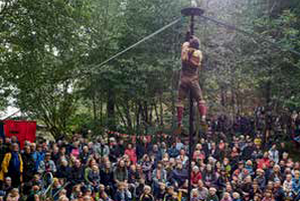 CirkusSoldalen